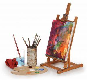 Dibujo y Pintura para Adultos