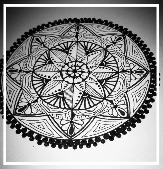 Mandala Básico