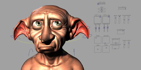 Animación 3D