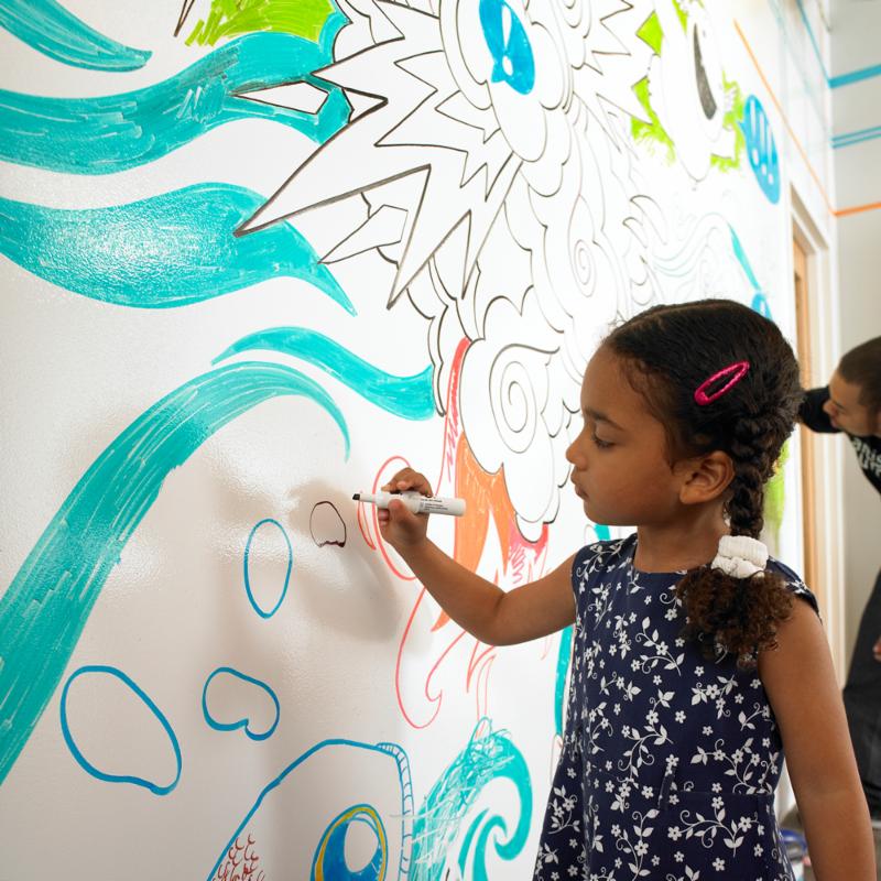 Arte y expresión infantil